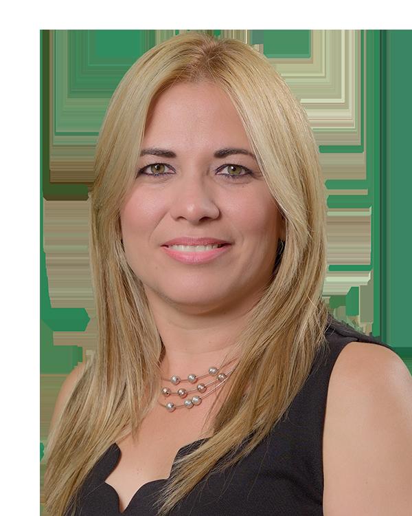 Ing. Rosanna Aguilar